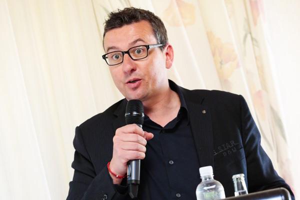Hervé Ruffieux