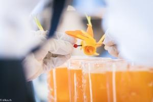 SBU Diploma Course en français @ Restaurant Bar La Salamandre | Delley-Portalban | Fribourg | Switzerland