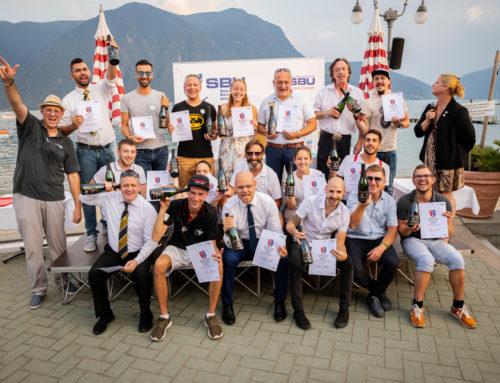TROFEO TICINO 2019 | Results