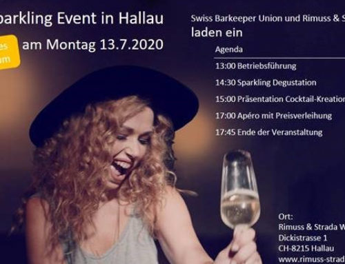 SPARKLING EVENT IN HALLAU