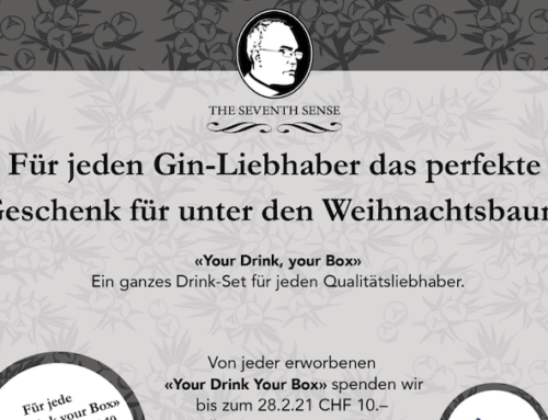 YOUR DRINK, YOUR BOX | Drink-Set