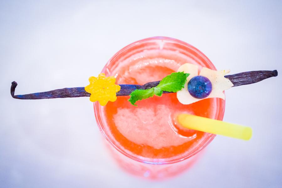 Swiss Cocktail Championship 2015