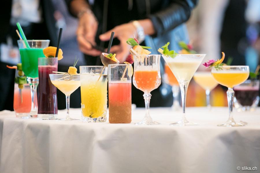Swiss Cocktail Championship 2017 in Zürich