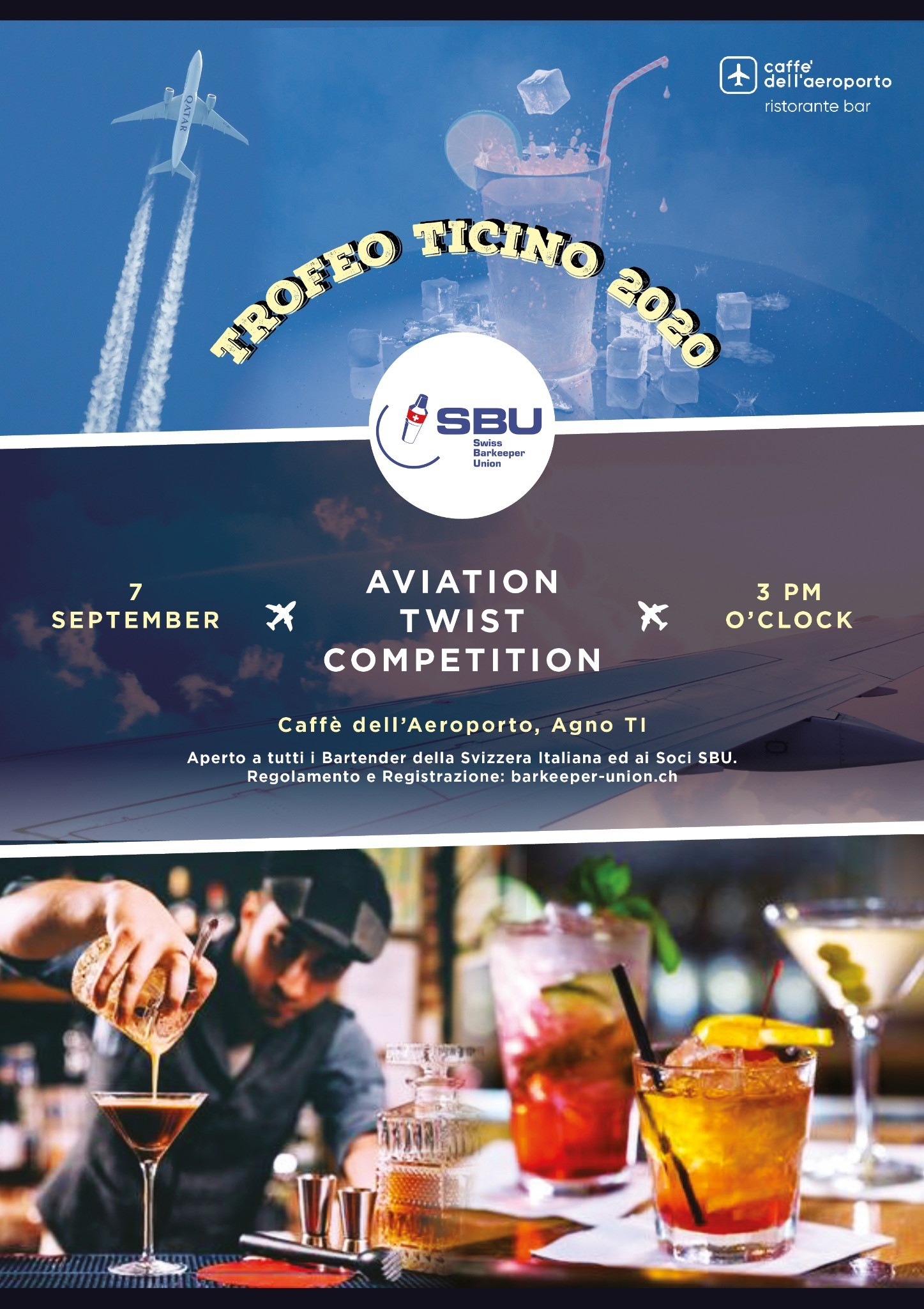 TROFEO TICINO 2020 | RESULTS